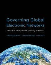 Governing Global Electronic Networks