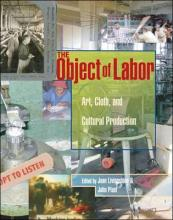 The Object of Labor