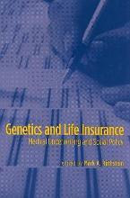 Genetics and Life Insurance