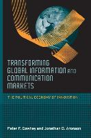 Transforming Global Information and Communication Markets