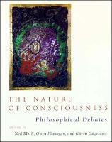 The Nature of Consciousness