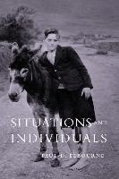 Situations and Individuals: Volume 41