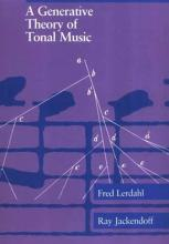A Generative Theory of Tonal Music