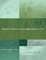 Learning to Manage Global Environmental Risks