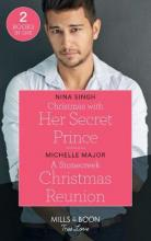 Christmas With Her Secret Prince