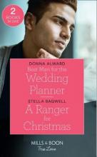 Best Man For The Wedding Planner