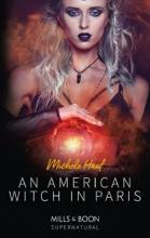 An American Witch In Paris