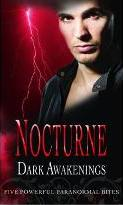 Nocturne: WITH Penance AND After the Lightning AND Seeing Red AND A Kiss of Frost AND Ice Bound