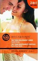 The Texas Billionaire's Bride: AND The Texas Bodyguard's Proposal