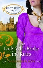 The Lady Who Broke the Rules