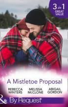 A Mistletoe Proposal