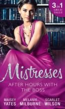 Mistresses: After Hours with the Boss