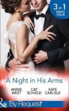 A Night In His Arms