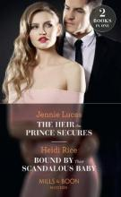 The Heir The Prince Secures