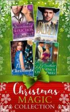 Mills and Boon Christmas Magic Collection