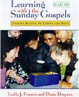 Learning with the Sunday Gospels: Trinity Sunday to Christ the King Pt. 2
