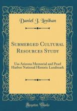 Submerged Cultural Resources Study