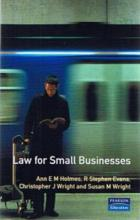 Nat West Law for Small Businesses