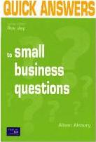 Quick Answers to Small Business Questions