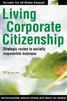 Developing Corporate Citizenship