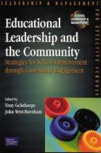 Educational Leadership and the Community