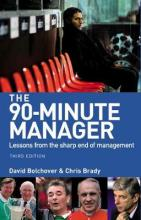 The 90-Minute Manager