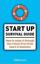 The Start Up Survival Guide