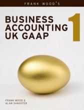 Business Accounting UK GAAP: v. 1