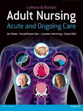 LeMone and Burke's Adult Nursing