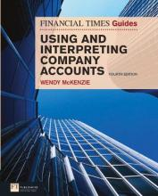 FT Guide to Using and Interpreting Company Accounts