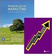 Principles of Marketing Pack
