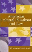 American Cultural Pluralism and Law, 3rd Edition