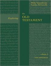 Exploring the Old Testament: History v. 2