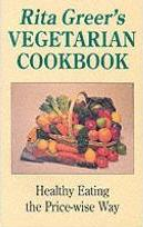 Rita Greer's Vegetarian Cookbook