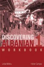 Discovering Albanian 1