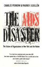 The AIDS Disaster