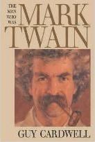 The Man Who Was Mark Twain
