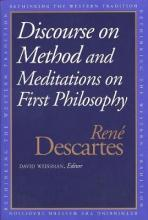 Discourse on the Method, and Meditations on First Philosophy