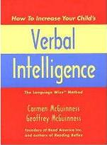 How to Increase Your Child's Verbal Intelligence