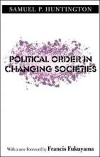Political Order in Changing Societies