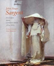 John Singer Sargent: Complete Paintings Volume 4