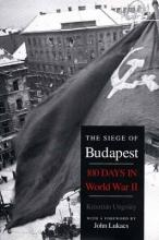 The Siege of Budapest