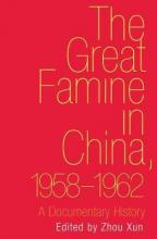 The Great Famine in China, 1958-1962