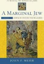 A Marginal Jew: Rethinking the Historical Jesus: Probing the Authenticity of the Parables Volume V