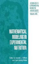 Mathematical Modeling in Experimental Nutrition