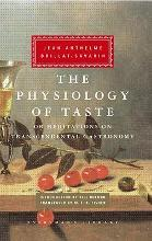 The Physiology of Taste