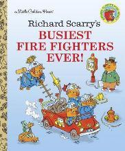 Lgb:Busiest Fire Fighters Ever!