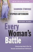 Every Woman's Battle (Includes Workbook)