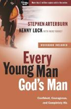 Every Young Man God's Man: Includes Workbook