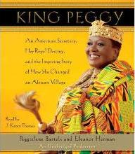 King Peggy